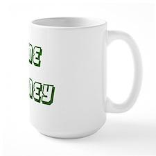 Show Me the Money Mug