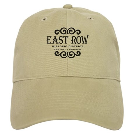 East Row Cap