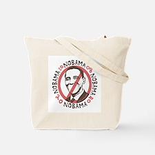 Nobama Anti-Obama Tote Bag