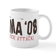 Nobama Anti-Obama Mug