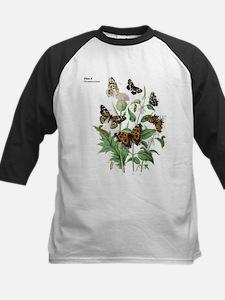 Butterfly 17 Tee
