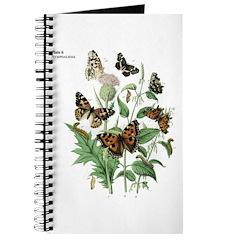Butterfly 17 Journal