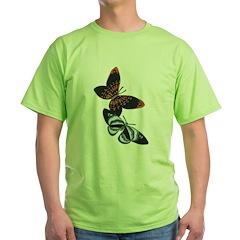 Butterfly 18 T-Shirt