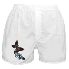 Butterfly 18 Boxer Shorts