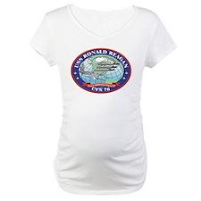 USS Ronald Reagan CVN 76 Shirt