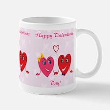 Valentines 4 Mug