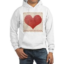 HLHS JOURNEY Hoodie