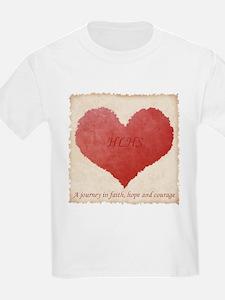 HLHS JOURNEY T-Shirt