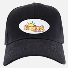 Sunny Gay Saugatuck, Michigan Baseball Hat