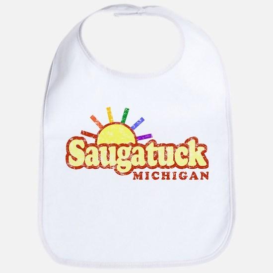 Sunny Gay Saugatuck, Michigan Bib