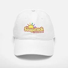 Sunny Gay Saugatuck, Michigan Baseball Baseball Cap