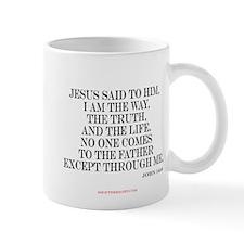 Moral Relativism Mug
