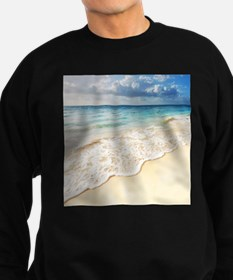 Beautiful Beach Sweatshirt (dark)