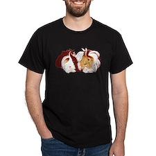 GUINEA PIG ~Precious Moment~ LilyKo.com T-Shirt