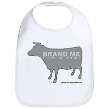 Branded Bib
