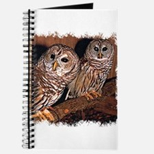 Laughing owl Journal