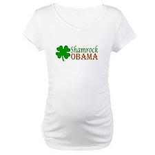 Shamrock Obama Shirt