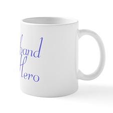 Deputy - Husband Hero Mug