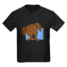 Cartoon Plott Hound T