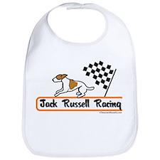 Jack Russell Racing Bib