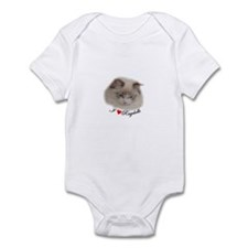 ragdoll Infant Bodysuit