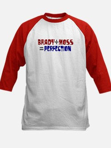 Brady to Moss Perfection Tee