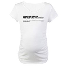 Astronomer Shirt