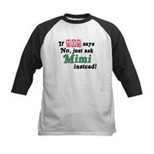 Just Ask Mimi! Tee