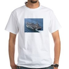 USS Theodore Roosevelt Shirt