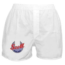 Norton motorcycle Boxer Shorts