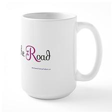 Queen of the Road Mug