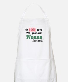 Just Ask Nonna! BBQ Apron