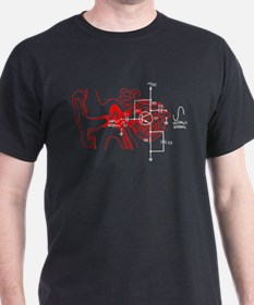 Signal to Noise - T-Shirt