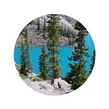 """Cool Photo 3.5"""" Button (100 pack)"""