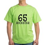 Oliver Perry Reward Light T-Shirt