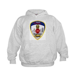 O'Hare Fire Department Hoodie