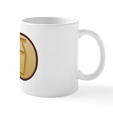 """Beer"" Egyptian Hieroglyphs Mug"