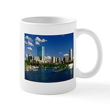 Boston Back Bay Area Mug