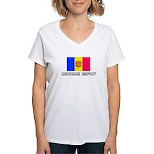 Andorran Import Shirt