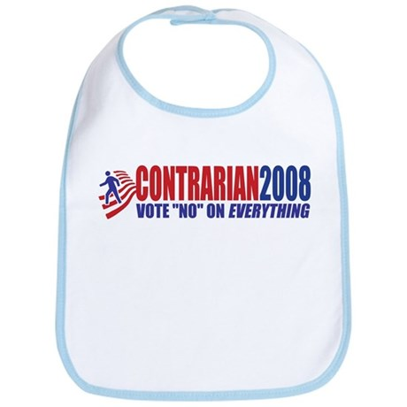 Contrarian Party - Vote No On Bib