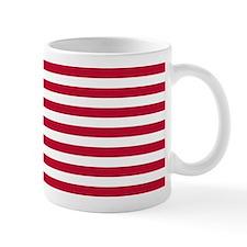 American Flag Small Mug