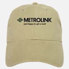 The Metro Baseball Baseball Cap