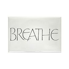 Breathe Magnet (100 pack)