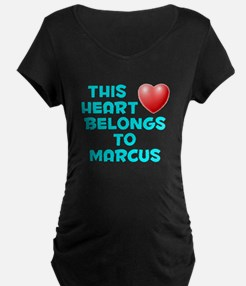 This Heart: Marcus (E) T-Shirt