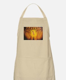 "Moonlight Fantasies ""Caught A Fairy"" BBQ Apron"