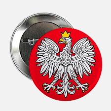 Poland: Heraldic Button