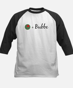 Olive Bubbe Tee