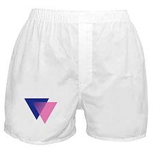 Bisexual Boxer Shorts