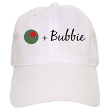 Olive Bubbie Baseball Cap
