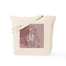 Native American Indian Tote Bag